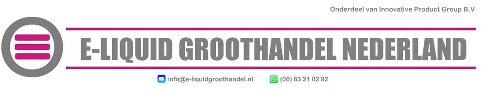 E-liquid Groothandel Nederland B.V